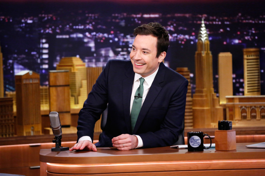 Jimmy fallon pros and cons of hookup putin