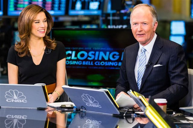 Charitybuzz: Visit the NYSE Set of CNBC's Closing Bell in ...