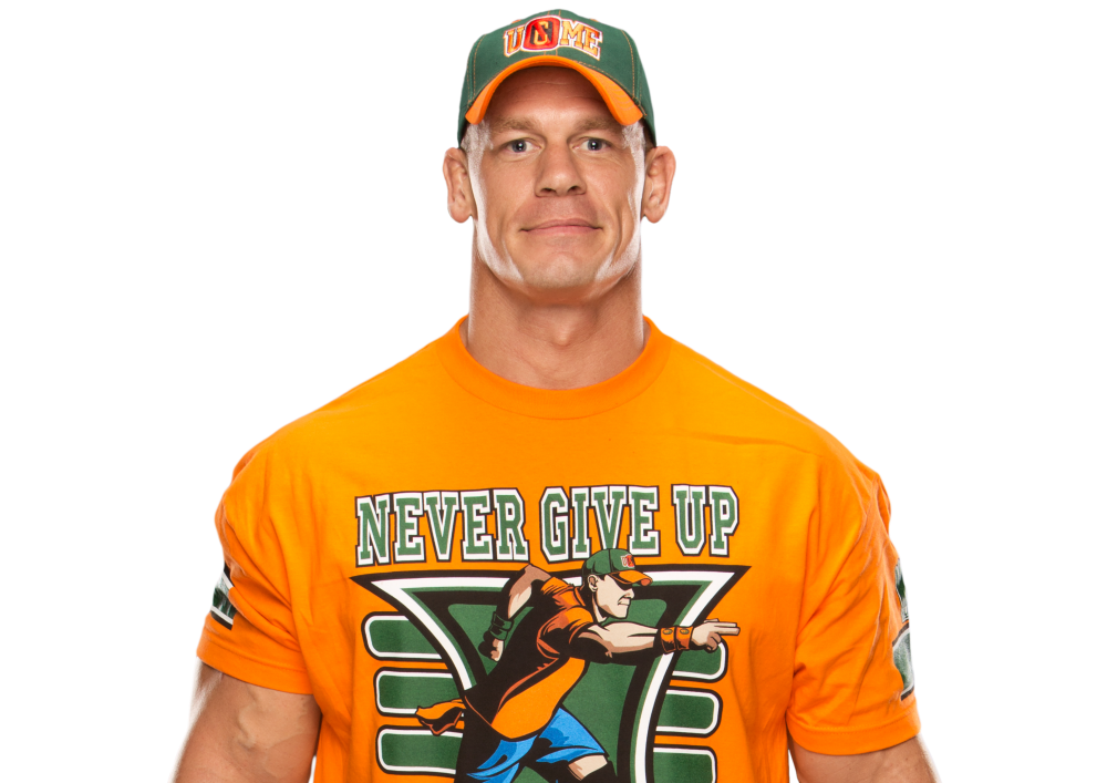 Charitybuzz meet wwe superstar john cena backstage at monday night original m4hsunfo