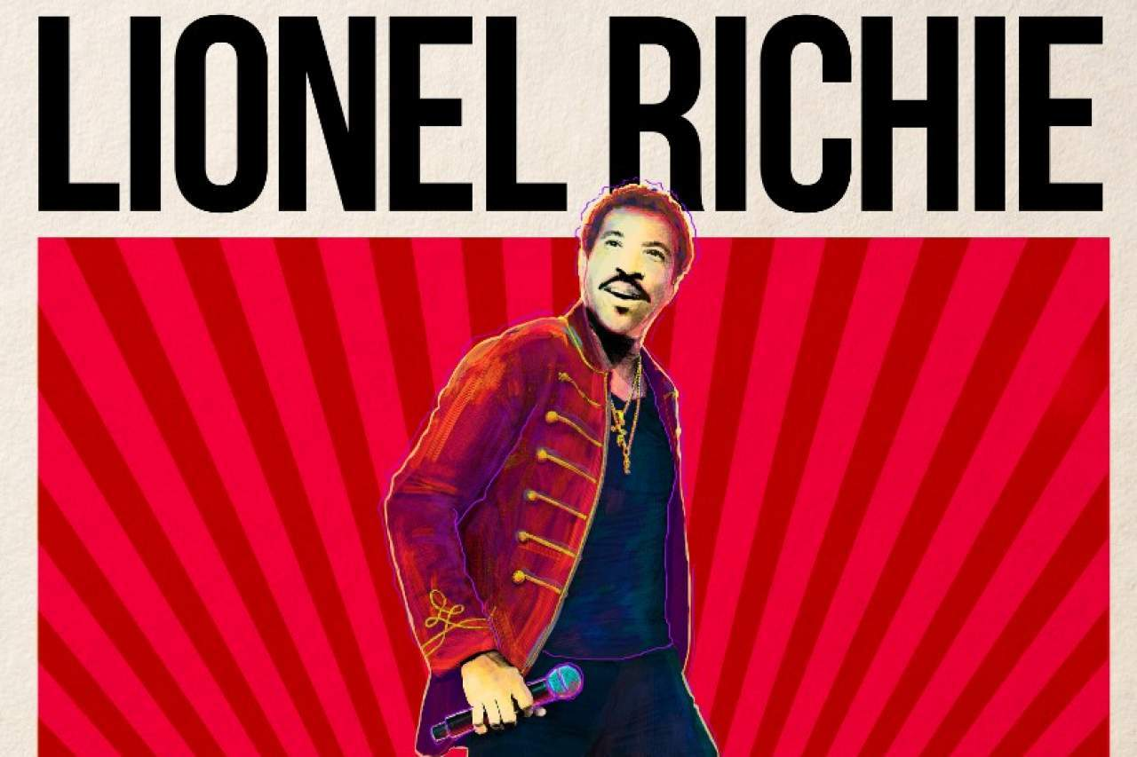 Charitybuzz Live Bid Meet Lionel Richie With 2 Vip Tickets To An
