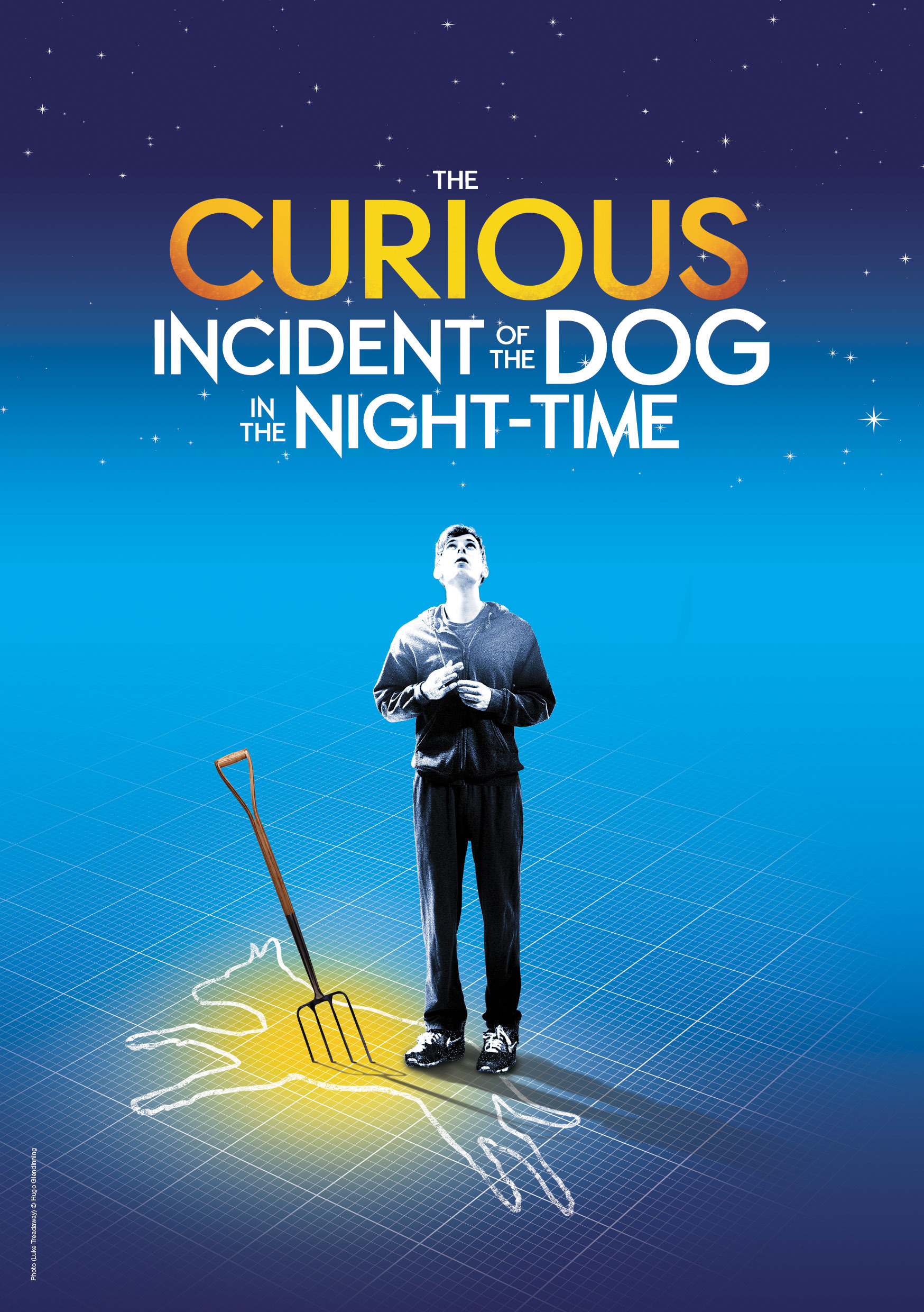 the curious case of the dog Buy official the curious incident of the dog in the night-time 2018 tickets for adelaide entertainment centre theatre & his majesty's theatre, perth get your tickets from ticketek.