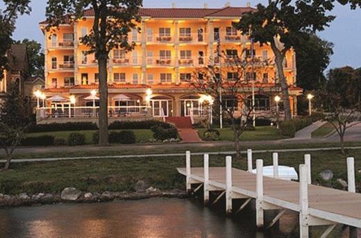 Heartland Spa And Fitness Resort Lake Geneva