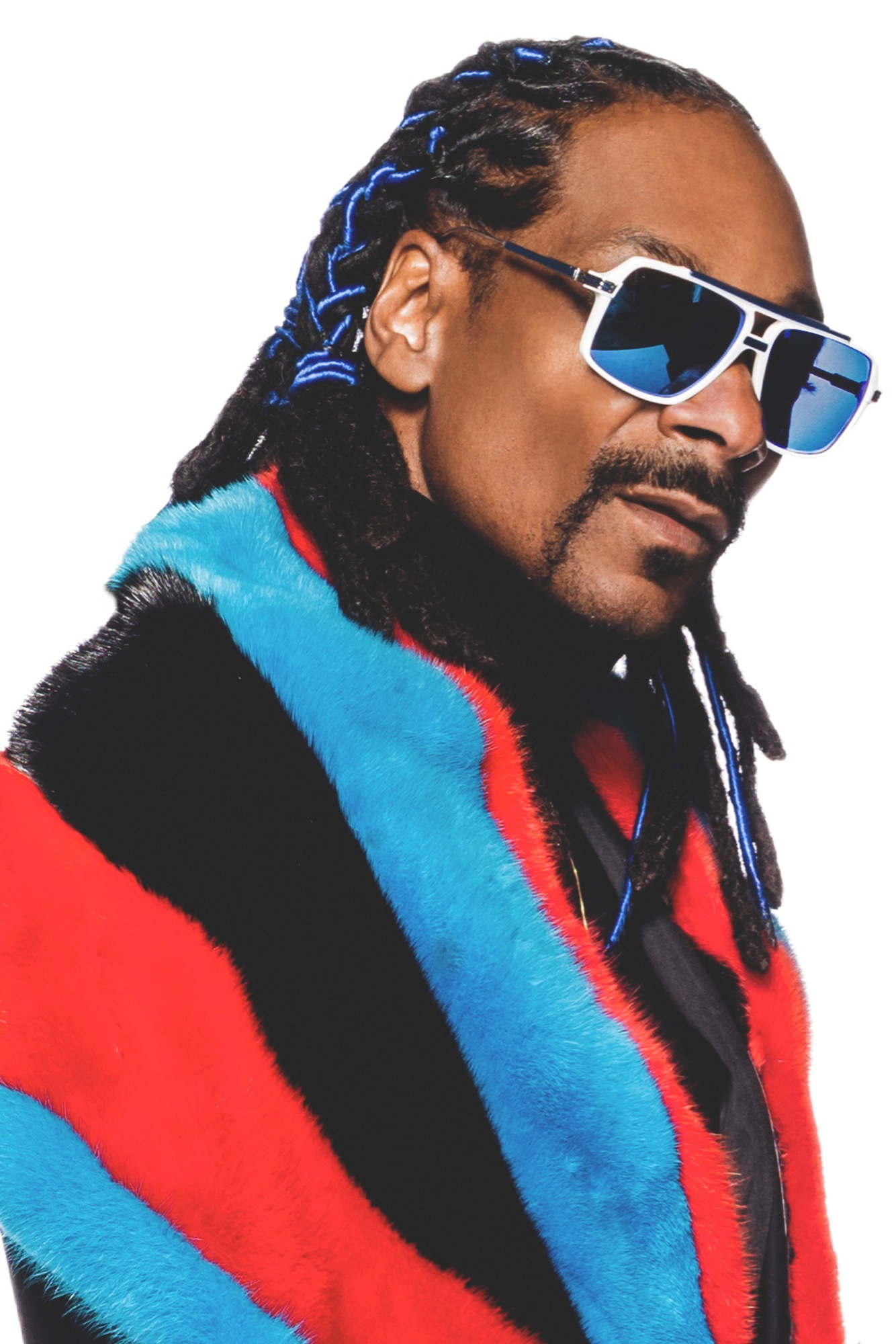 Charitybuzz Meet Snoop Dogg With 4 Tickets To A 2016 Tour Stop