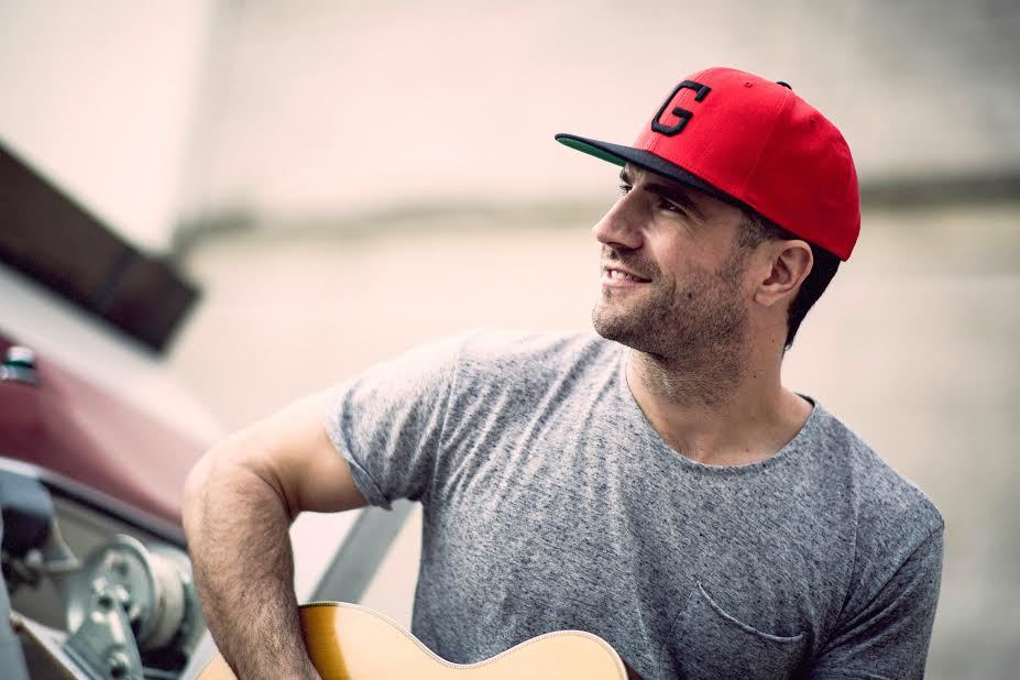 Charitybuzz meet sam hunt and receive 2 tickets to a 2016 us original m4hsunfo