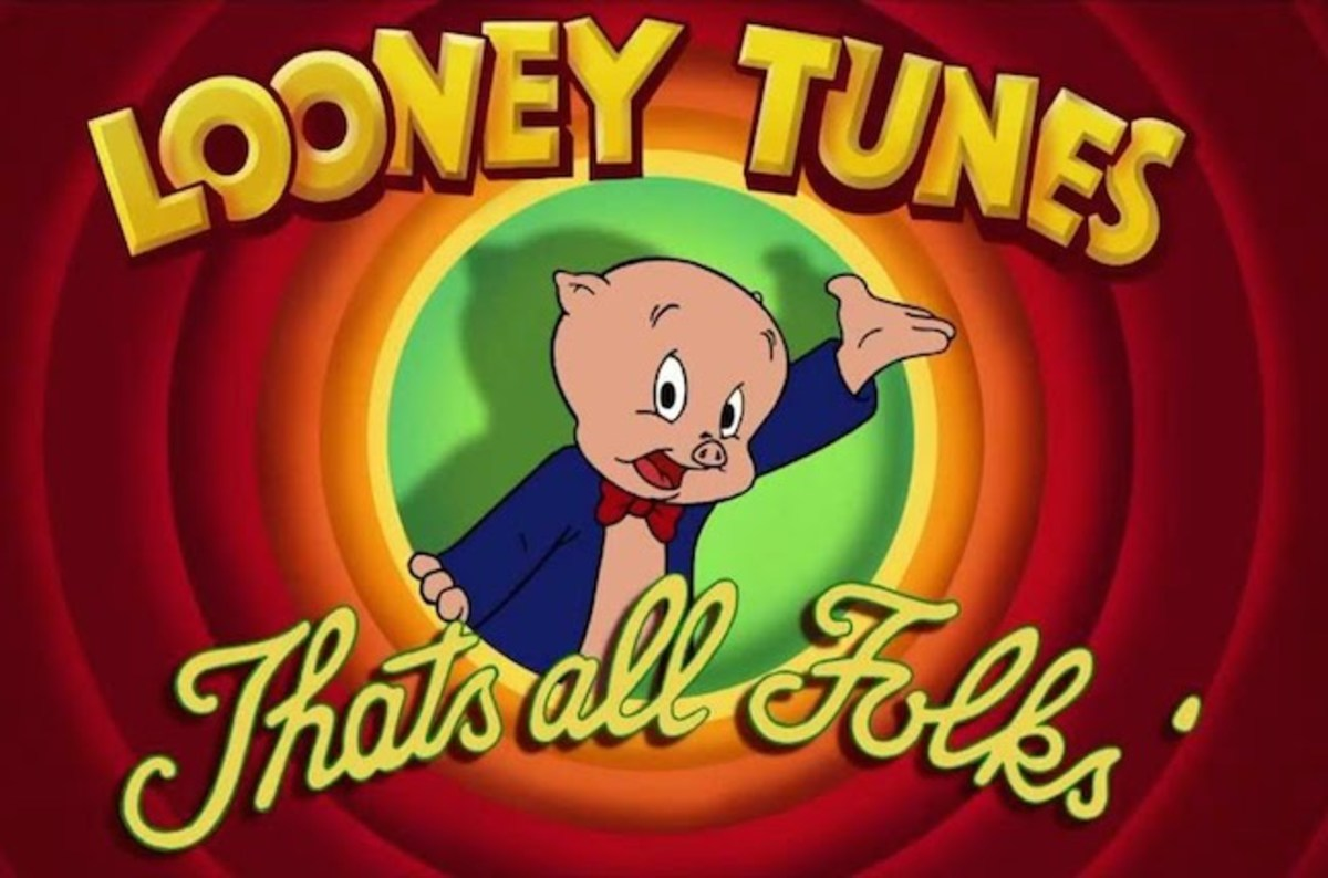 charitybuzz have bob bergen voice of looney tunes porky