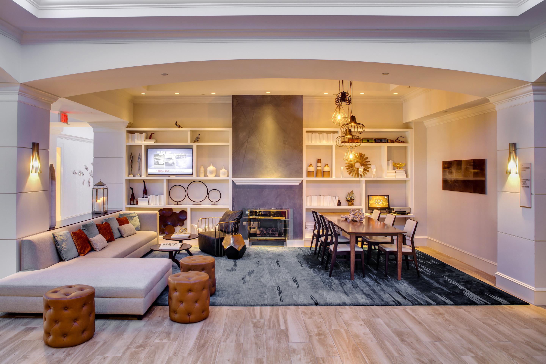 Pittsburgh Interior Design Internships