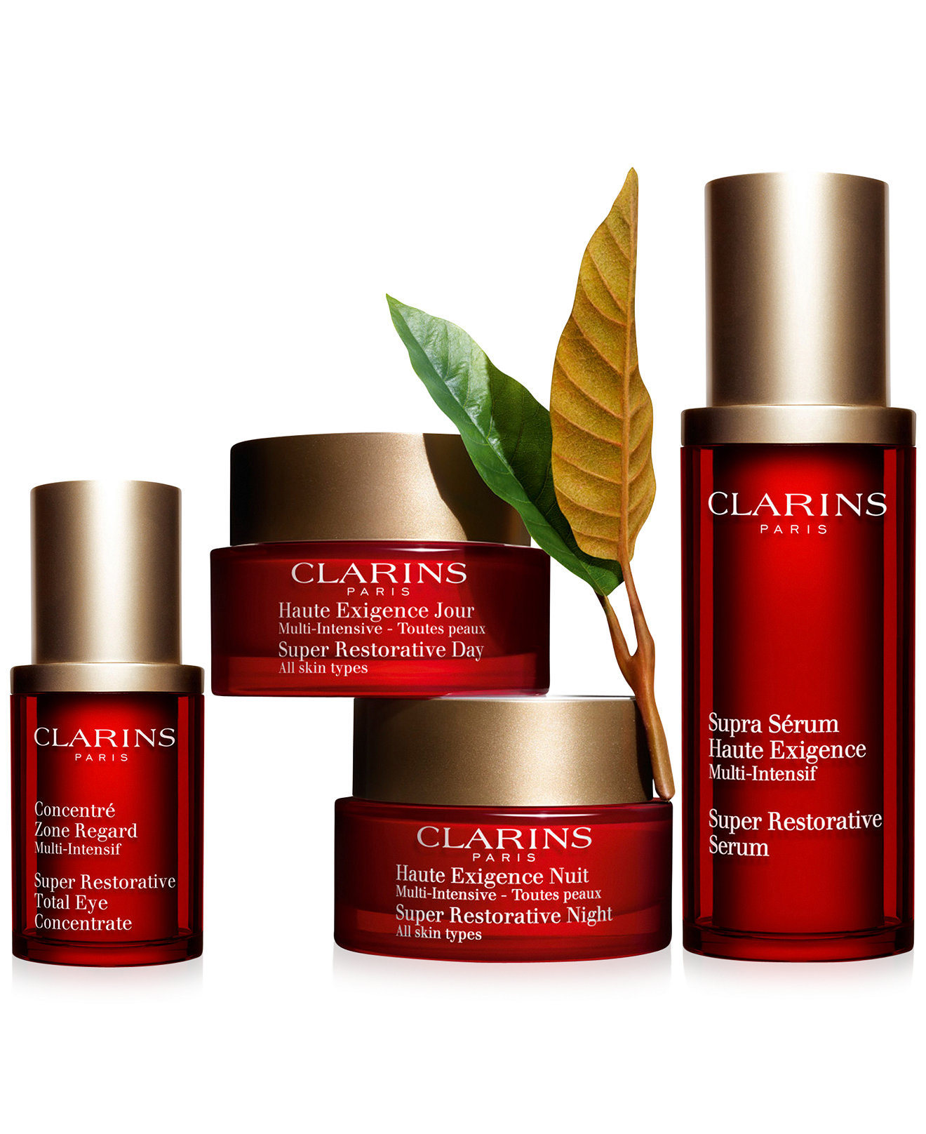 charitybuzz paid 3 month summer internship at clarins in nyc lot 1010928. Black Bedroom Furniture Sets. Home Design Ideas