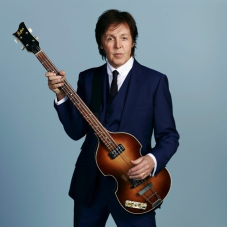 Charitybuzz meet sir paul mccartney during his one on one tour with original m4hsunfo