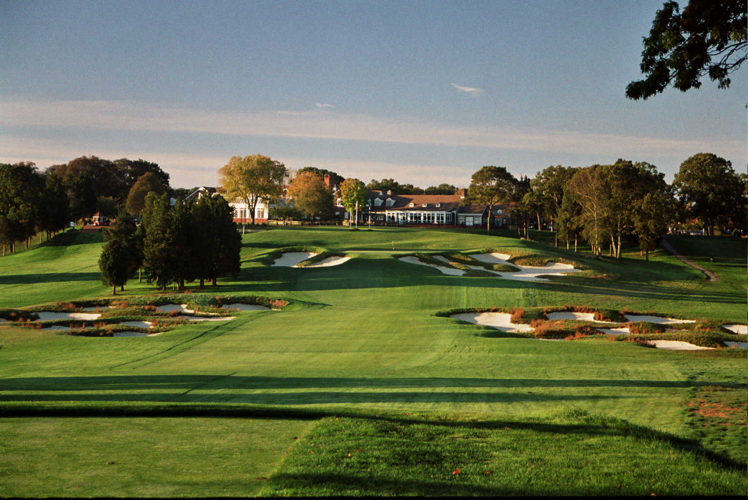 charitybuzz golf foursome at bethpage black course in new. Black Bedroom Furniture Sets. Home Design Ideas