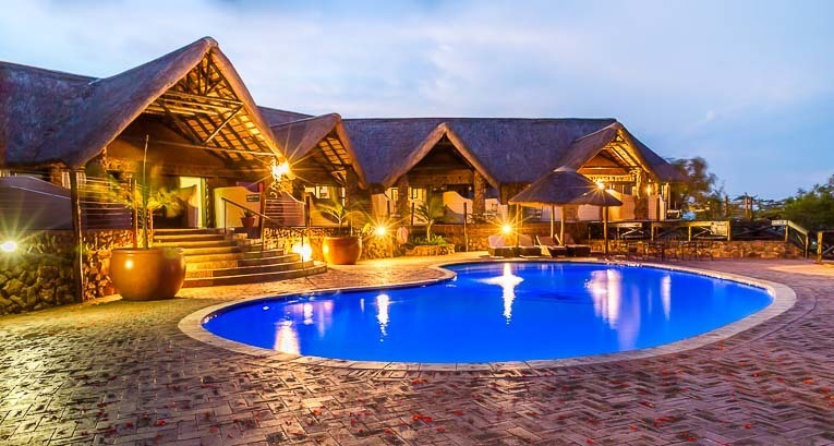 Charitybuzz 6 Night African Safari Package For 2 At Zulu