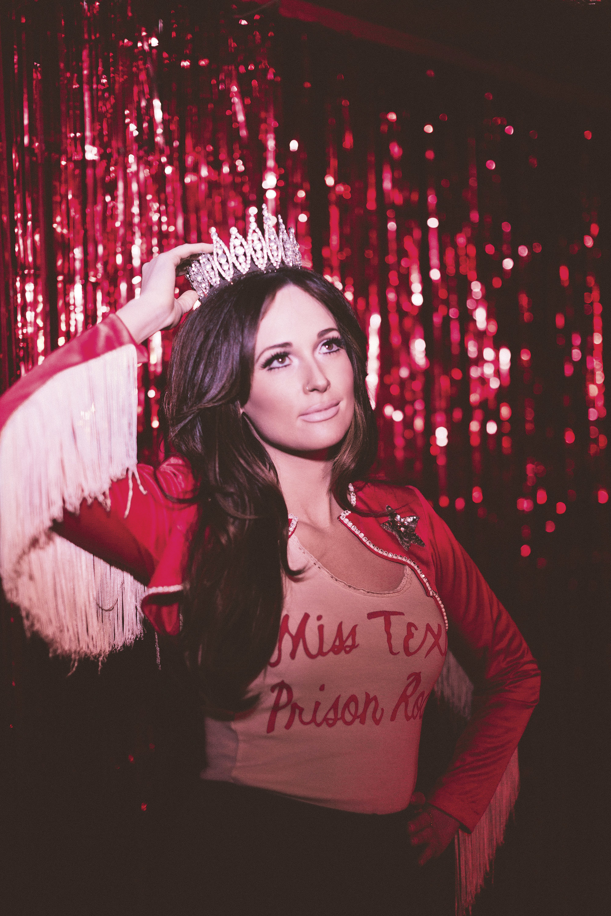 Charitybuzz: Meet Kacey Musgraves & Receive 2 Tickets to an ...
