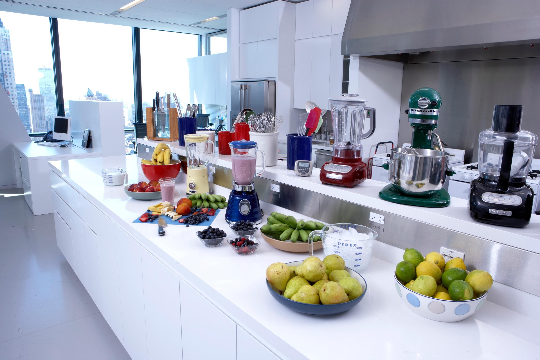 Nyc Test Kitchens