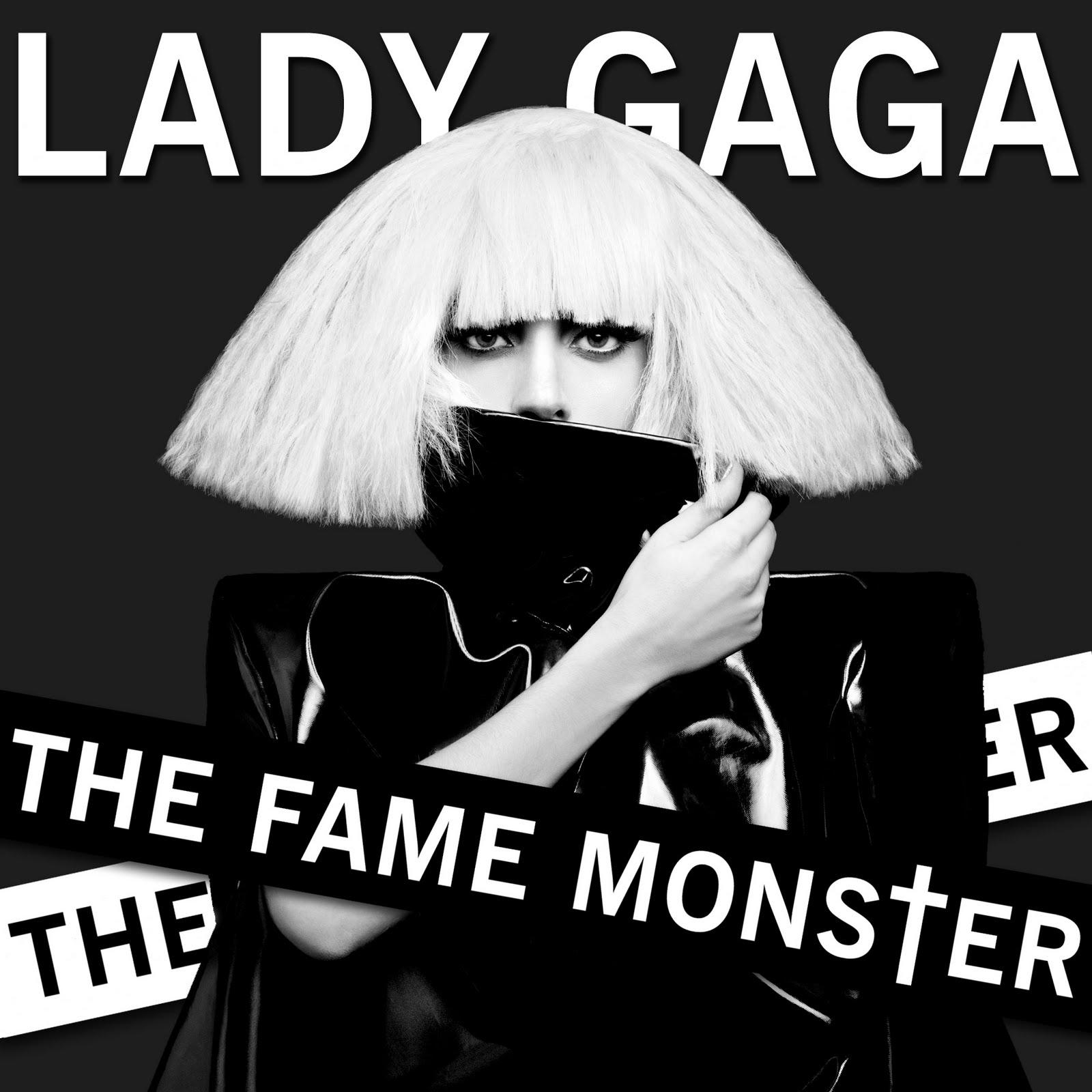 lady gaga album