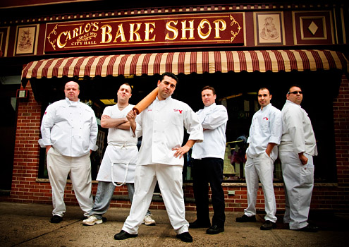 Buddy Cake Boss Tour Australia