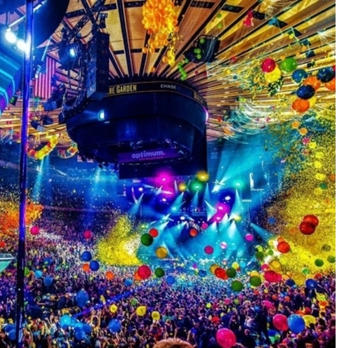 Charitybuzz 4 tickets to phish at madison square garden Phish madison square garden tickets