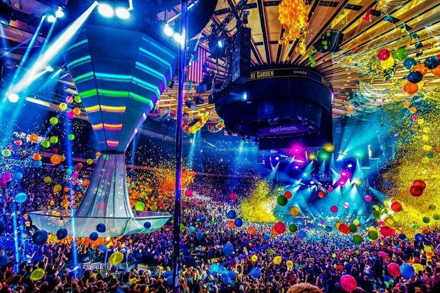 Charitybuzz 4 Tickets To Phish At Madison Square Garden