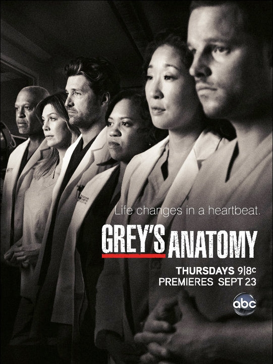 Charitybuzz visit the set of greys anatomy meet and greet with detail m4hsunfo Image collections