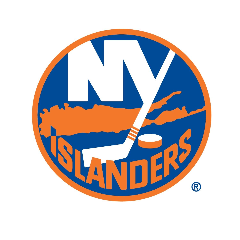 Islanders Calvin Klein Club