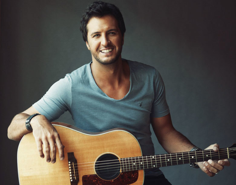 Tiny Home Designs: Charitybuzz: Meet Luke Bryan & Take Home A Signed Guitar