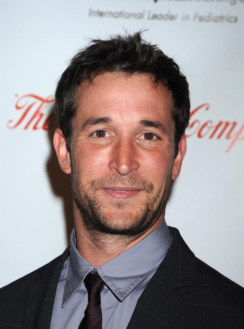 Charitybuzz: Dine with Award Winning Actor Noah Wyle in ...