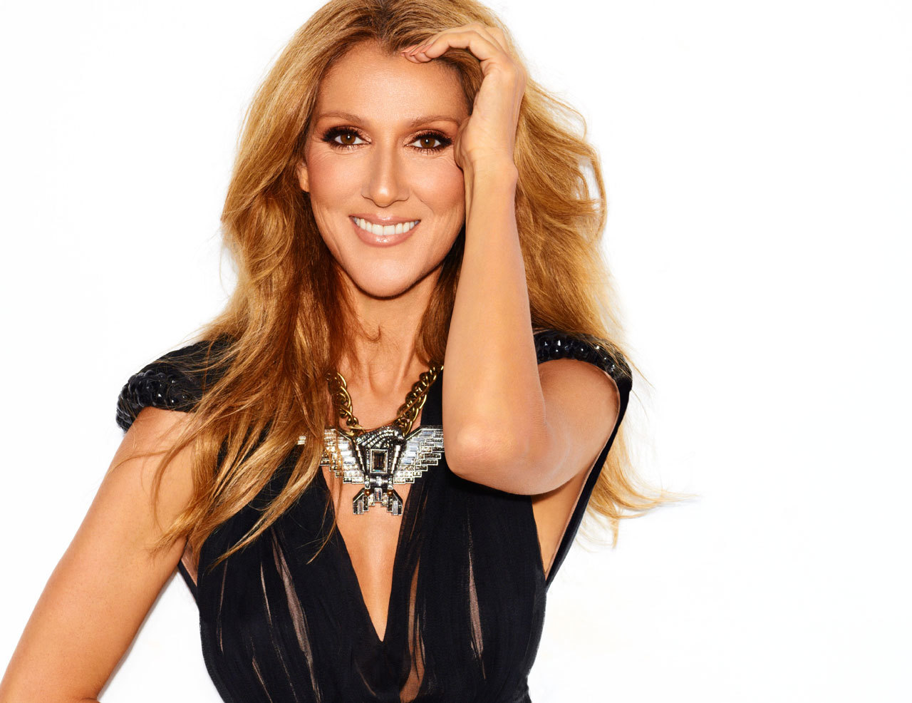 Meet Celine Dion With 2 Vip Tickets To See Her Charitybuzz