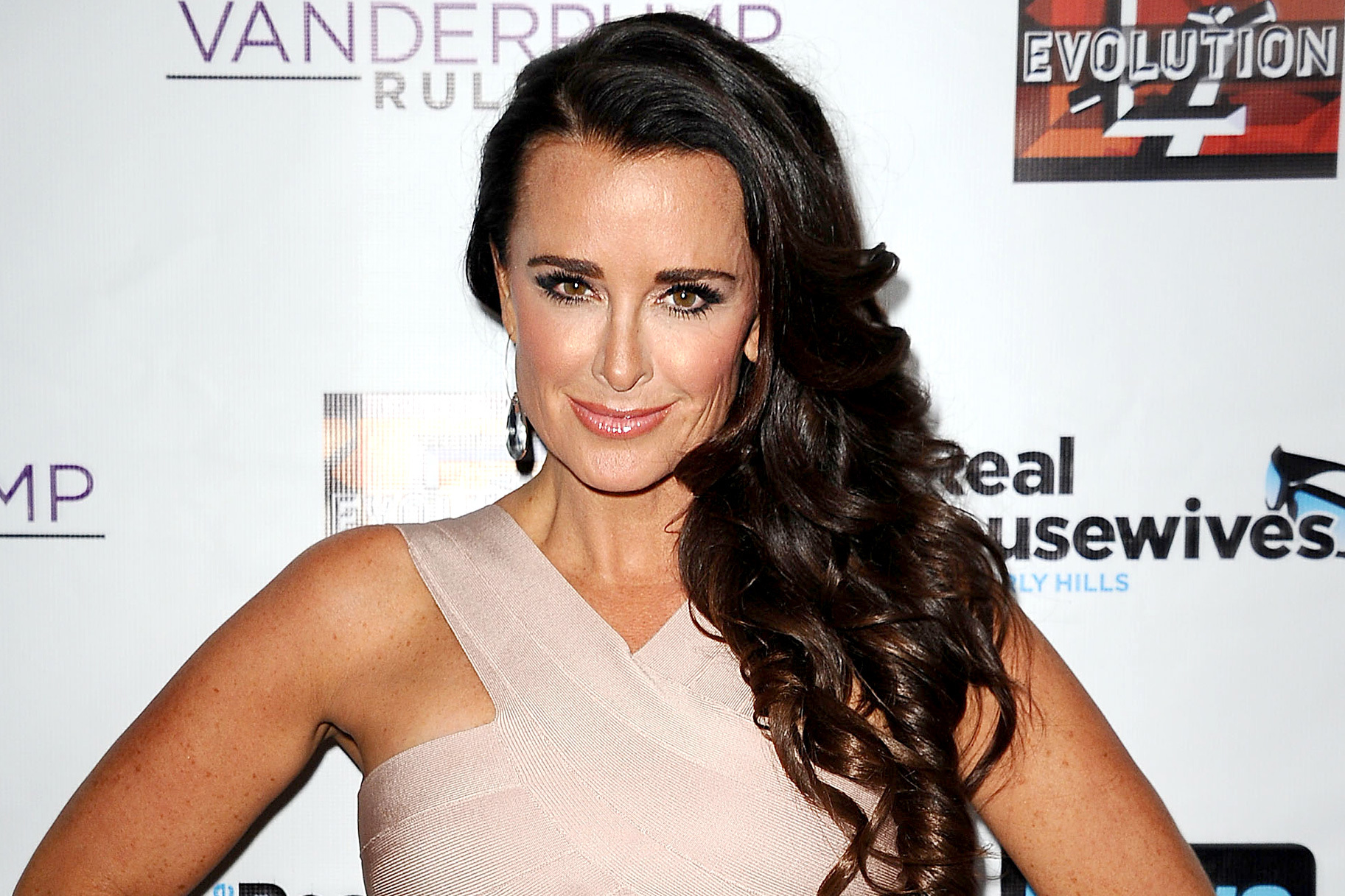 Images Kyle Richards nudes (46 foto and video), Ass, Cleavage, Selfie, butt 2017