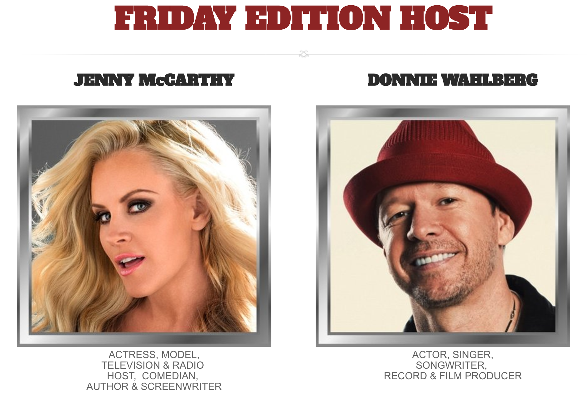 donnie wahlberg jenny mccarthy meet