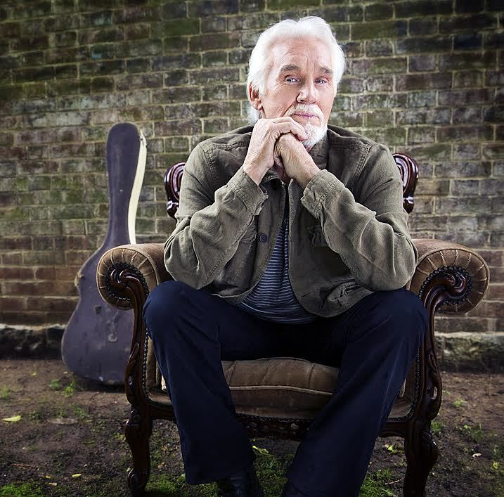Charitybuzz meet kenny rogers with 2 tickets to the concert of your original m4hsunfo