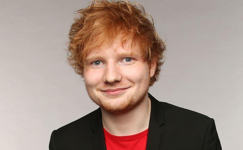 ¿Cuánto mide Ed Sheeran? - Altura - Real height Original