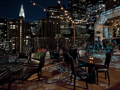 Charitybuzz New York Weekend Escape With A Kimberly Hotel