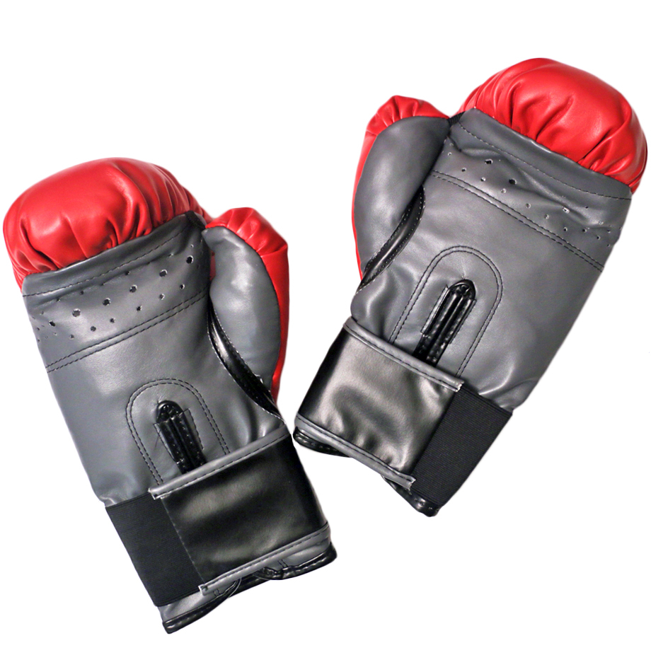 Charitybuzz: Signed Boxing Gloves from Michael Spinks - Lot