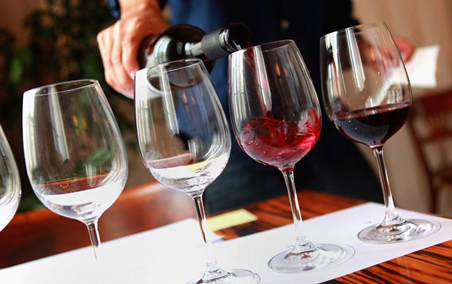wine tasting near nyc