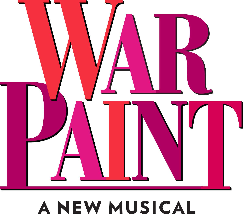 Charitybuzz 2 Tickets To War Paint On Broadway Ampamp Enjoy Half