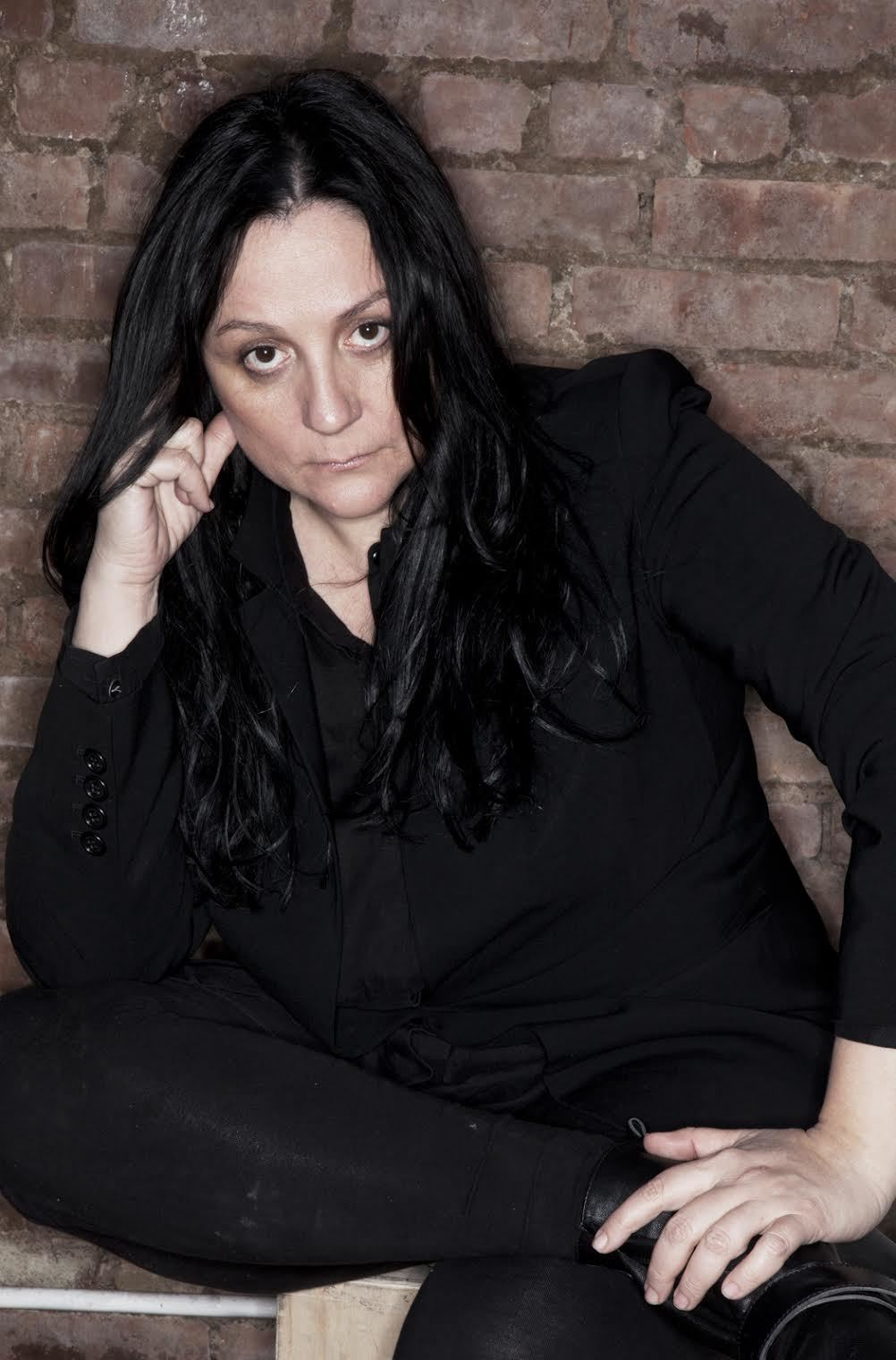 Kelly cutrone fashion week 67