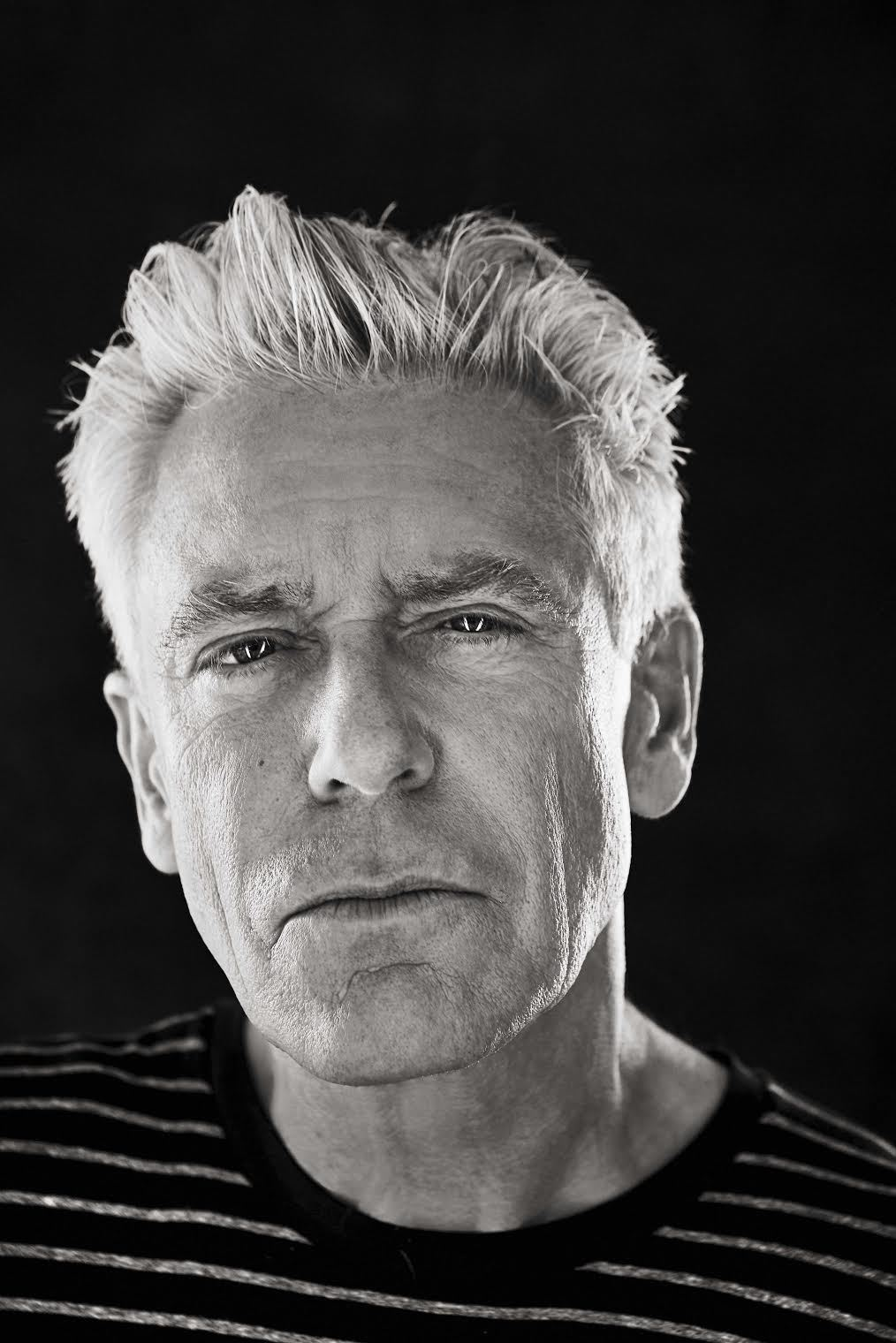 charitybuzz meet adam clayton at the 2017 musicares map fund