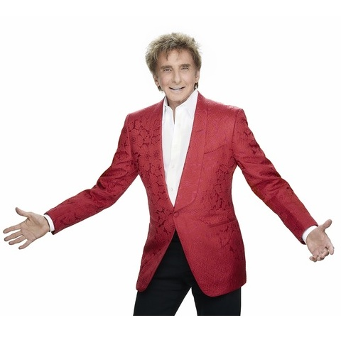 barry manilow meet and greet tickets