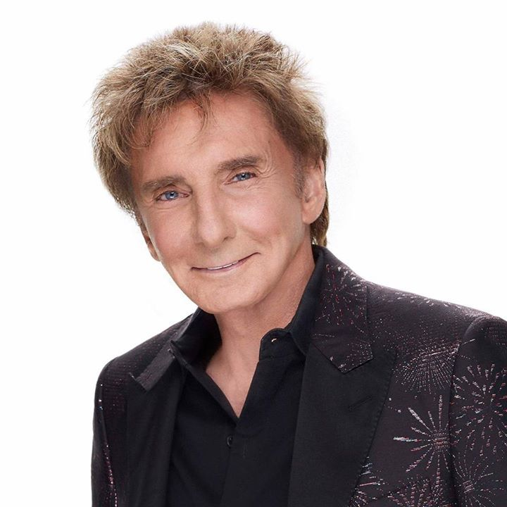 Charitybuzz: Meet Barry Manilow with 2 Platinum Packages to A VERY ...