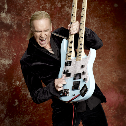 charitybuzz meet billy sheehan for dinner and a private bass lesson i lot 1357401. Black Bedroom Furniture Sets. Home Design Ideas