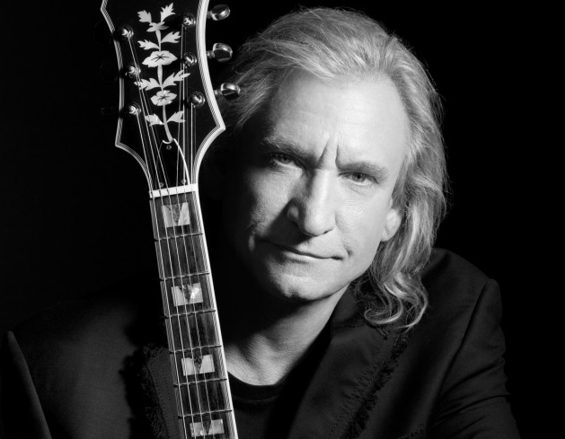 Charitybuzz meet joe walsh with 2 tickets to the classic for Northwest classic