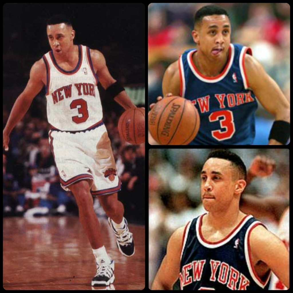 Charitybuzz John Starks Youth Basketball Clinic for 10 at Equinox