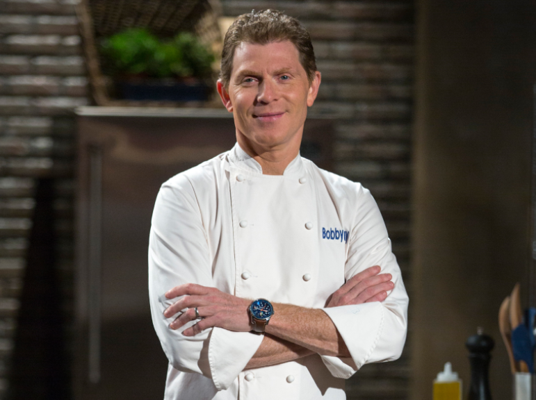 Charitybuzz meet bobby flay with 2 tickets to the 2018 sobe wine original m4hsunfo