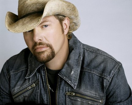 Charitybuzz meet toby keith with 4 tickets to the us concert of original m4hsunfo