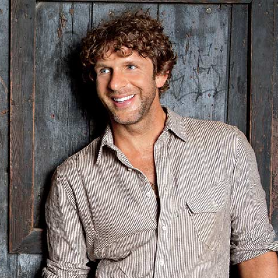 Charitybuzz Meet Country Star Billy Currington Backstage With 2
