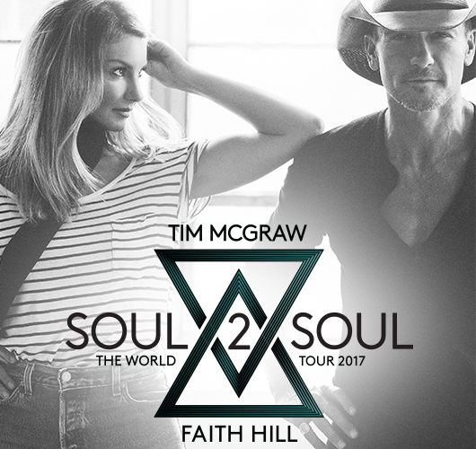 Tim Mcgraw And Faith Hill Kansas City Tickets