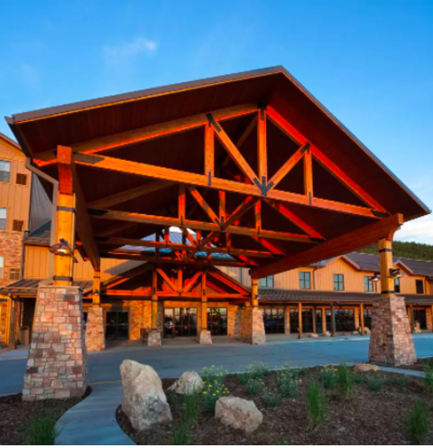 Spa Package Rapid City Sd