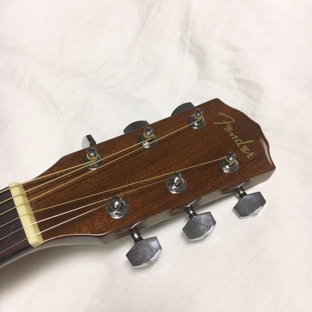 charitybuzz peter frampton signed fender acoustic guitar lot 1412504. Black Bedroom Furniture Sets. Home Design Ideas