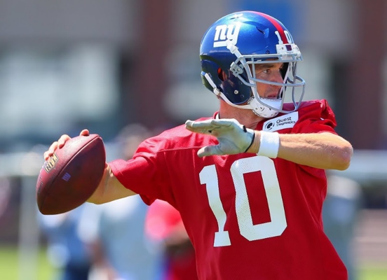 a9693bf2008 The Ultimate NY Giants Experience: Shadow the Giants ... - Charitybuzz