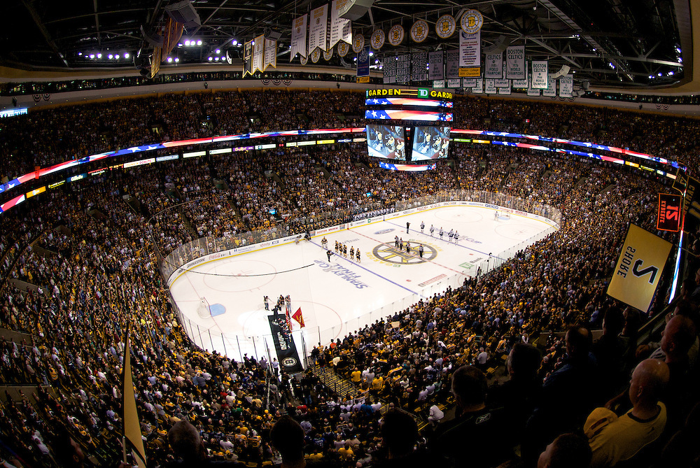 Charitybuzz 4 Nesn Broadcast Suite Tickets To The Bruins Vs Islander Lot 1420403