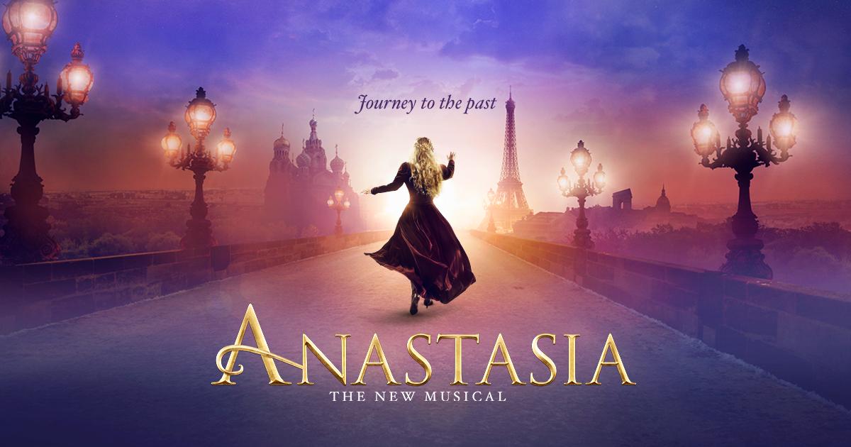 anastasia uk tour
