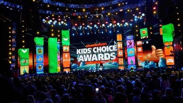 Kid Choice Awards  Tickets Auctions